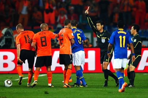 10105 - Felipe Melo seals loan move to Galatasaray