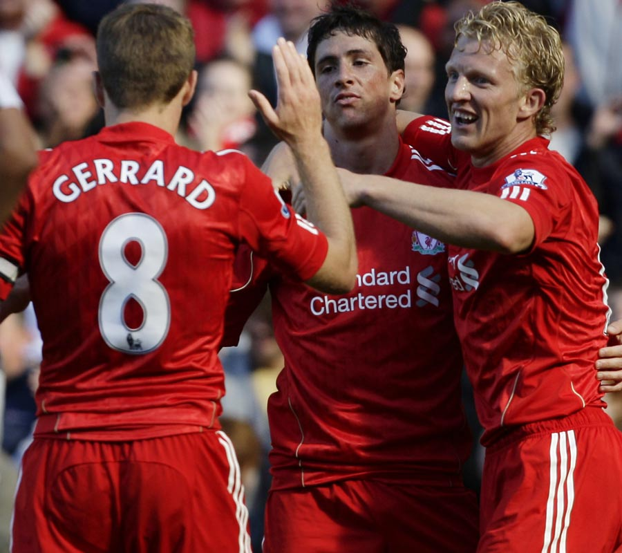 12714 - Fernendo Torres won't bail on Liverpool