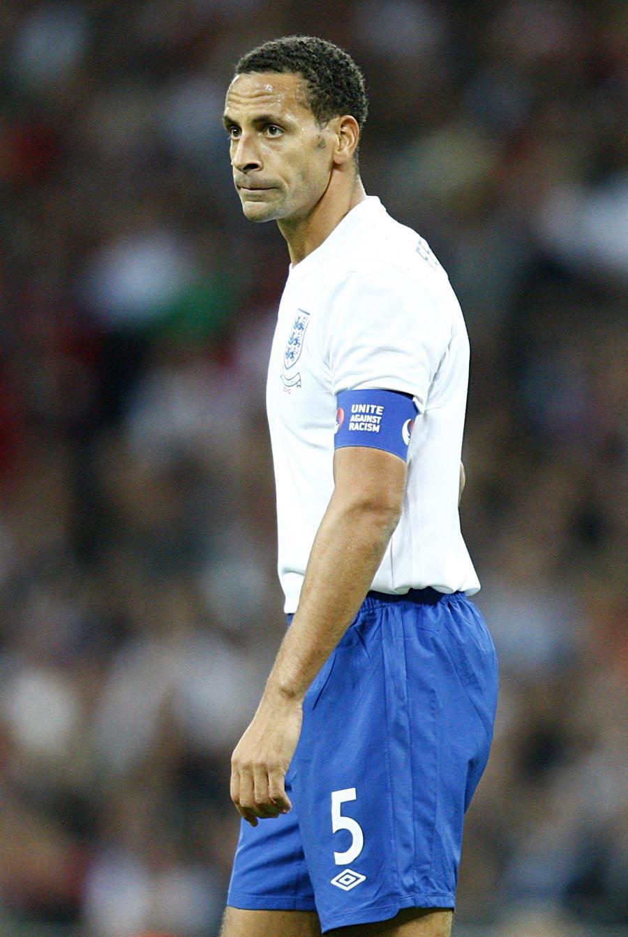 14978 - Ferdinand confirmed as vice-captain