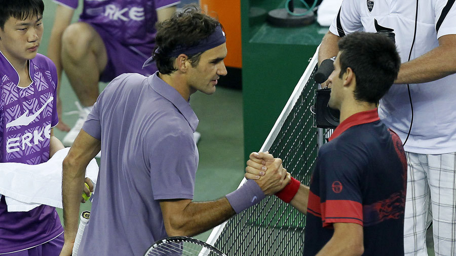 Novak Djokovic S Father Hits Out At Roger Federer And Rafael Nadal Tennis News Espn Co Uk
