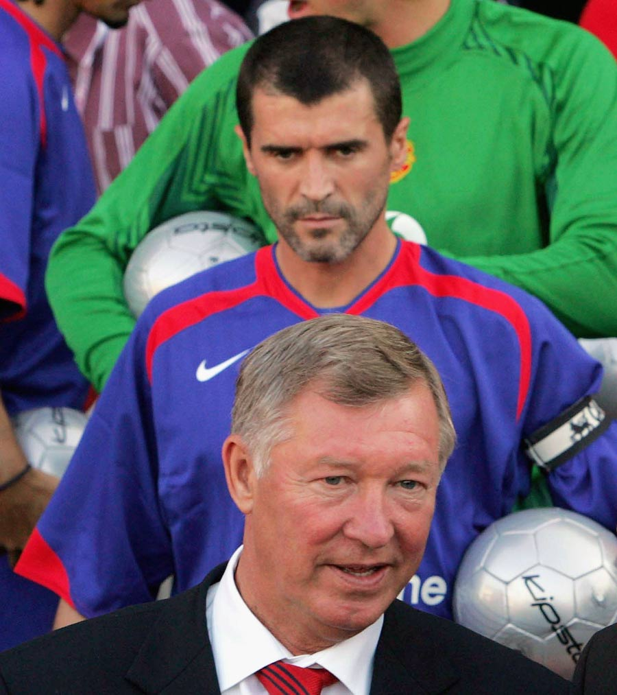 15366 - Roy Keane would leap at chance to manage Liverpool