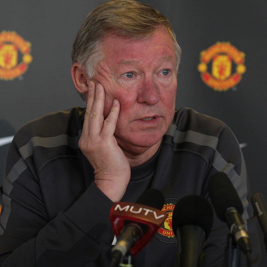 16439 - Sir Alex Ferguson wary of Arsenal threat