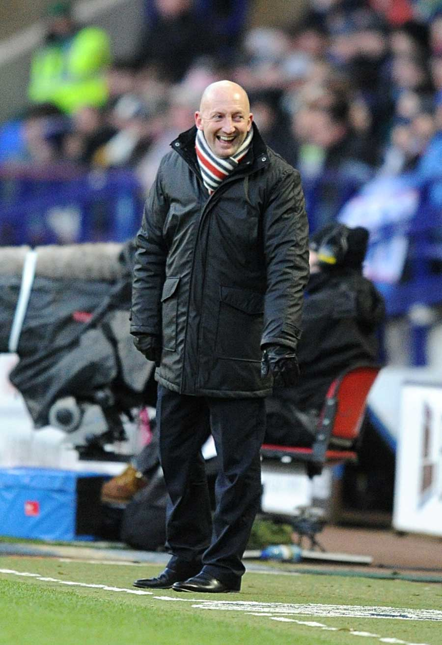 17415 - Holloway to learn from Chelsea mauling