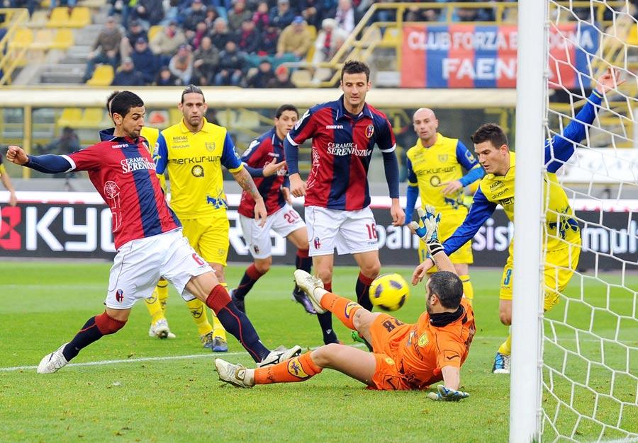 17900 - Serie A season set to go ahead