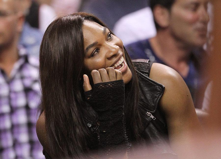 18289 - Serena targets Wimbledon return
