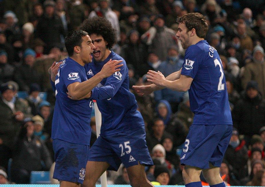 18426 - 10 Man Everton hang on to defy Mac-City