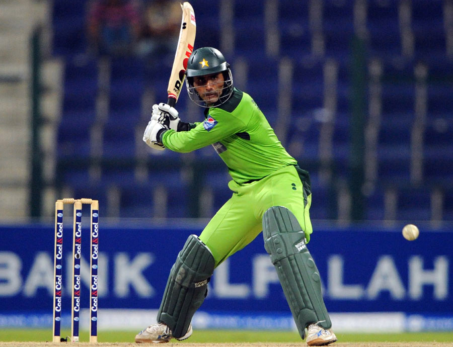 18713 - Leicester poised to sign Abdul Razzaq