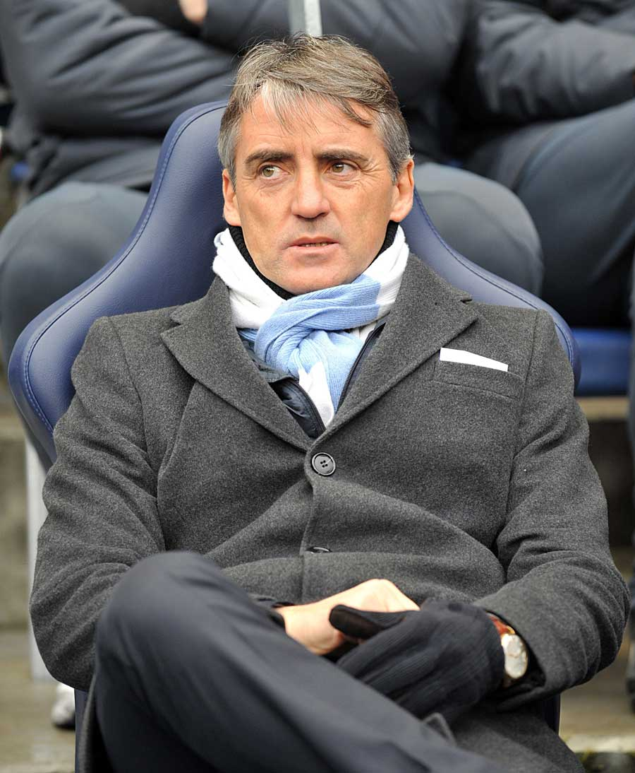 18759 - Mancini claims City will win the league next time