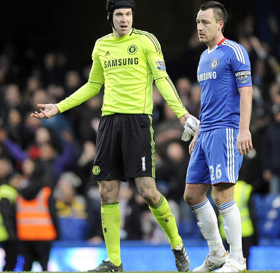 18826 - Terry labels Chelsea's season 'unacceptable'