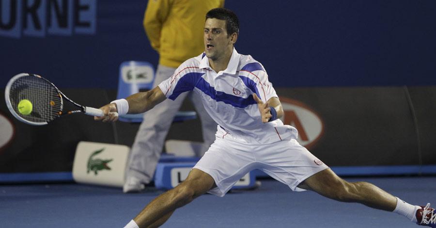 19928 - Novak Djokovic pulls out of Rotterdam