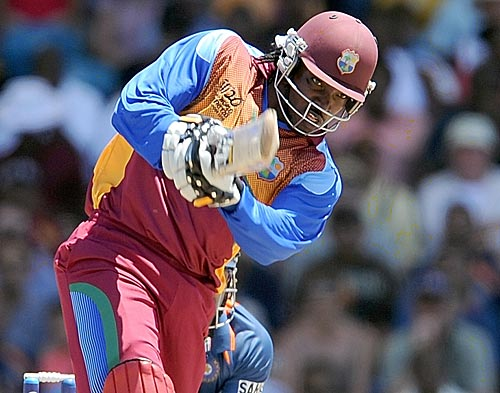 20569 - West Indies omit big names for England T20s