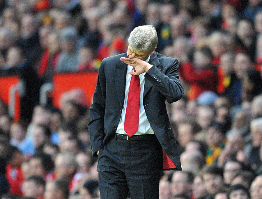 21812 - Wenger ends relationship with Don Balon