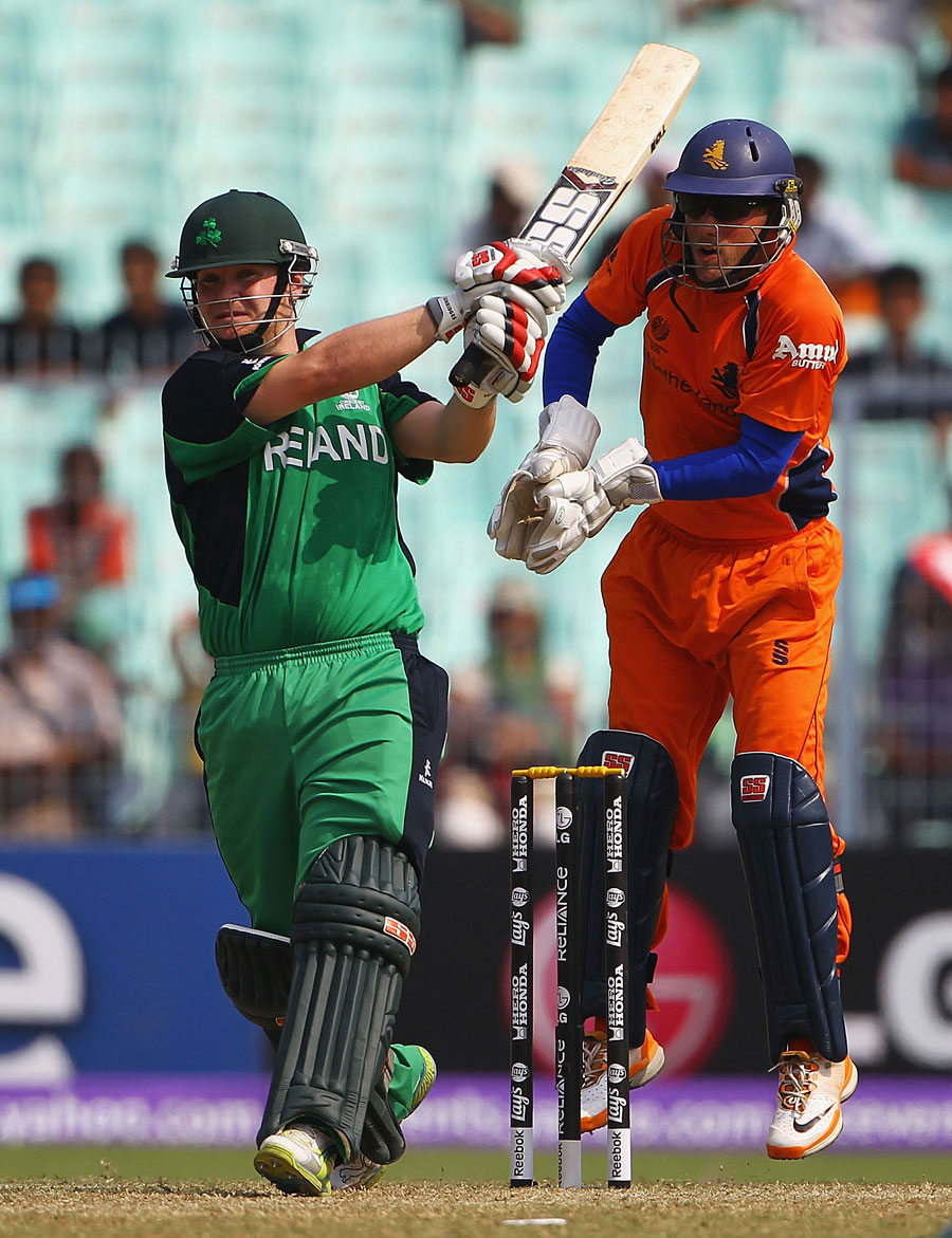 22100 - Cricket Committee suggests 2015 WC qualifiers