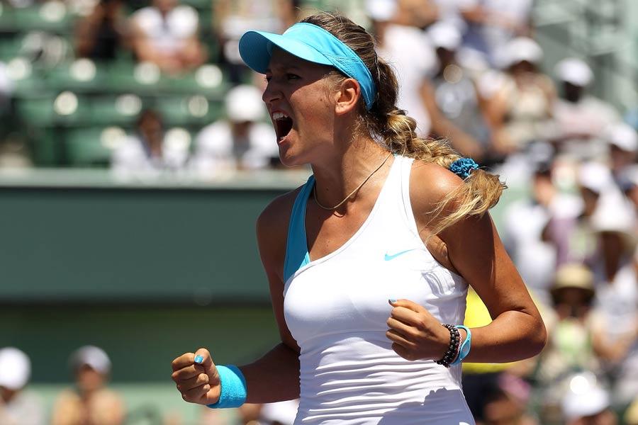 22718 - Sharapova crushed in Miami final