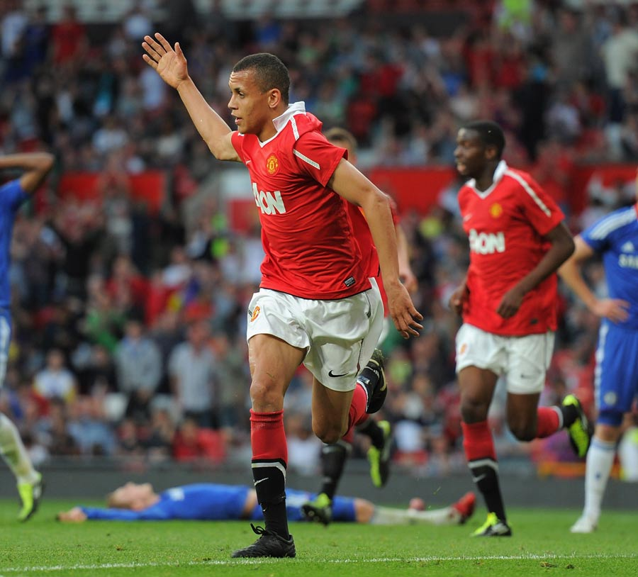 24116 - Ravel Morrison rejects Fergie's contract claim