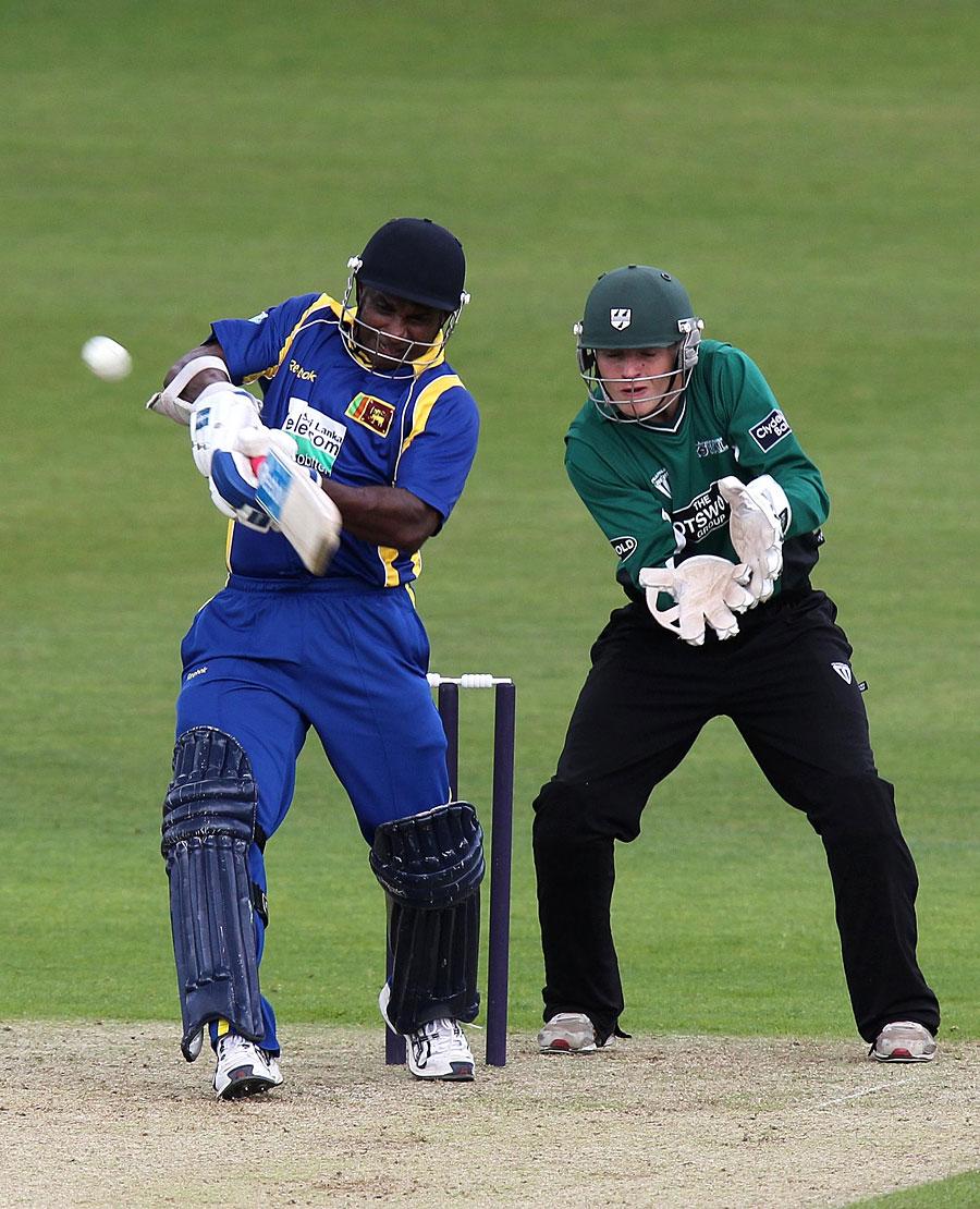 26135 - Jayasuriya helps Sri Lanka claim warm-up win