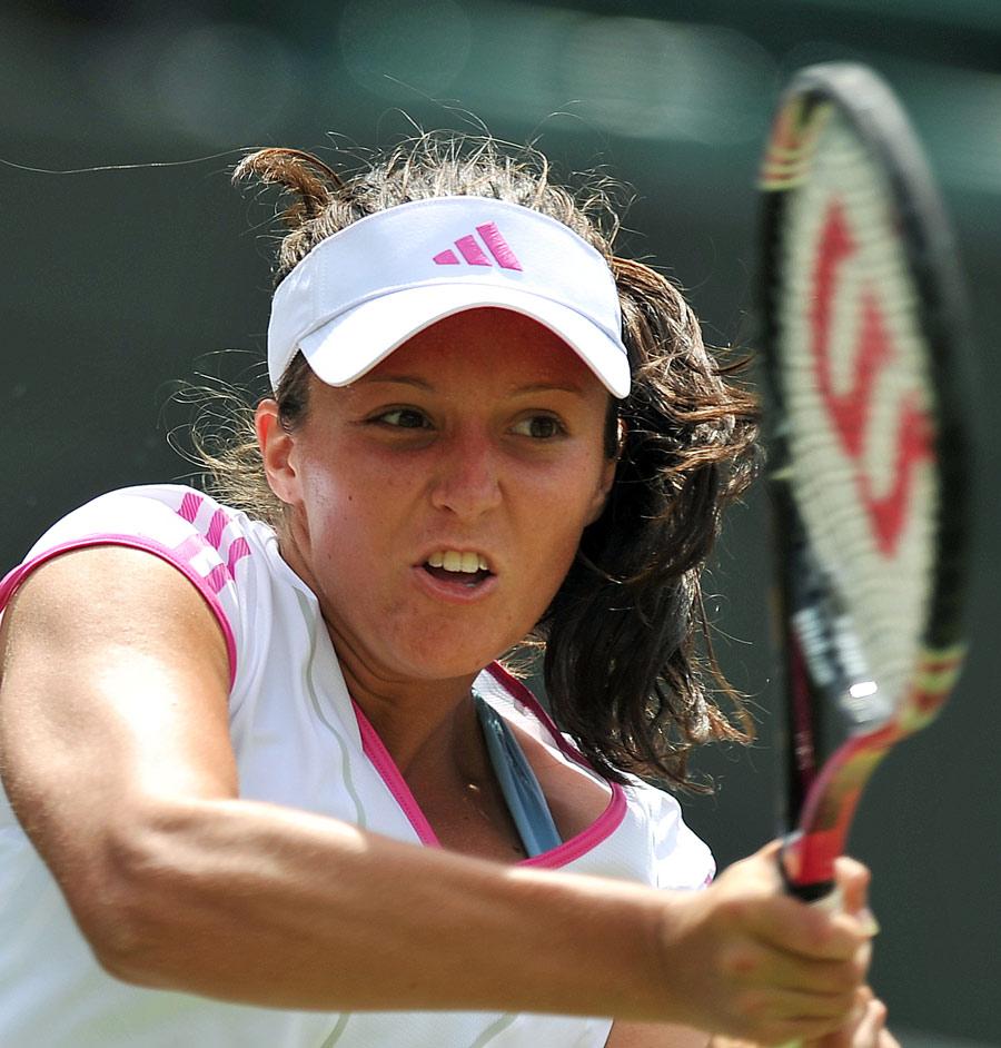 26193 - Robson & Watson shun Wozniacki concerns