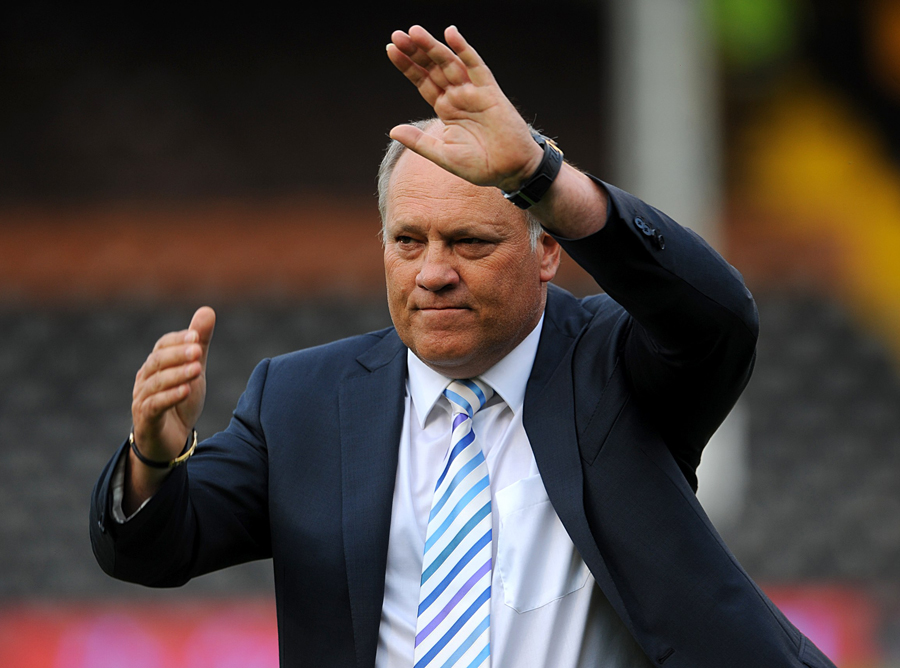 26449 - Zamora exit a good thing for Fulham - Jol