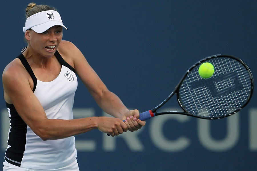 27439 - Sharapova books Jankovic showdown in Cincinnati