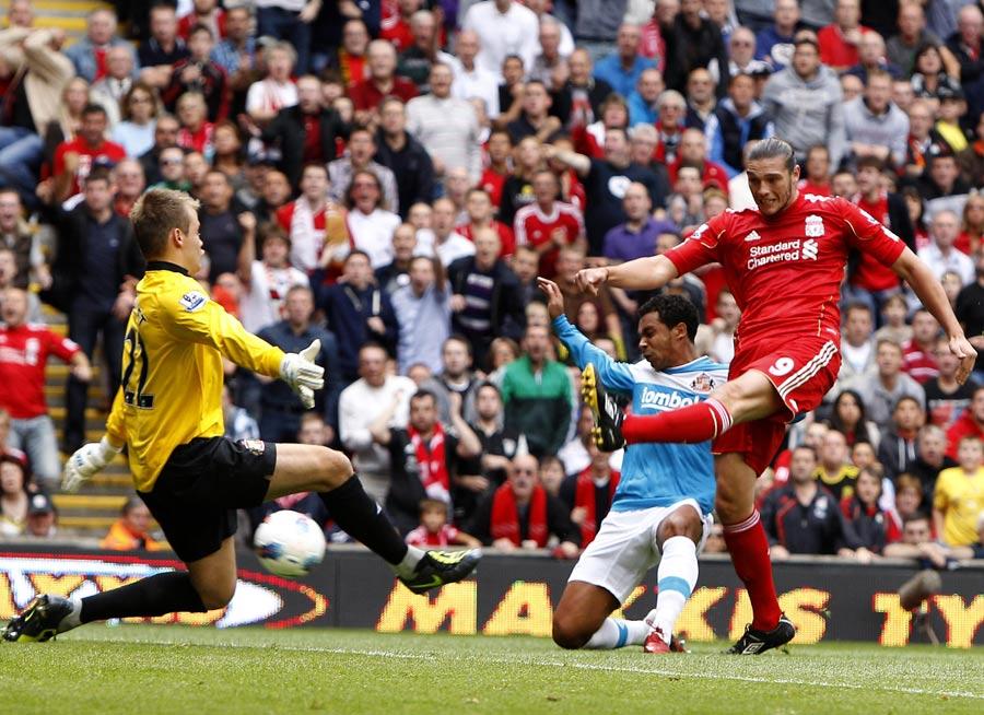 27930 - Carroll will score against Everton - Enrique