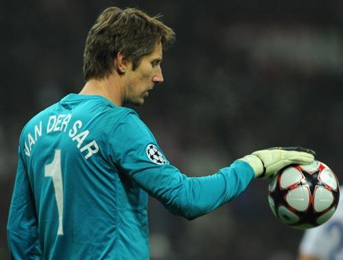 2880 - Van der Sar rules out Ajax return