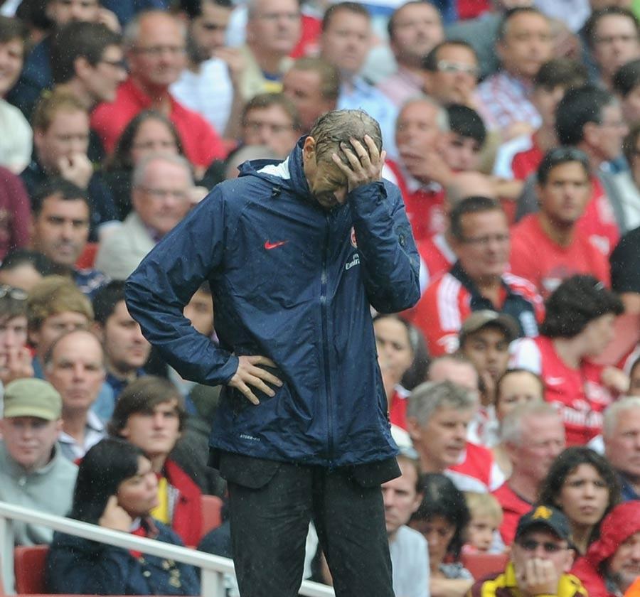28118 - I'll never quit Arsenal - Wenger