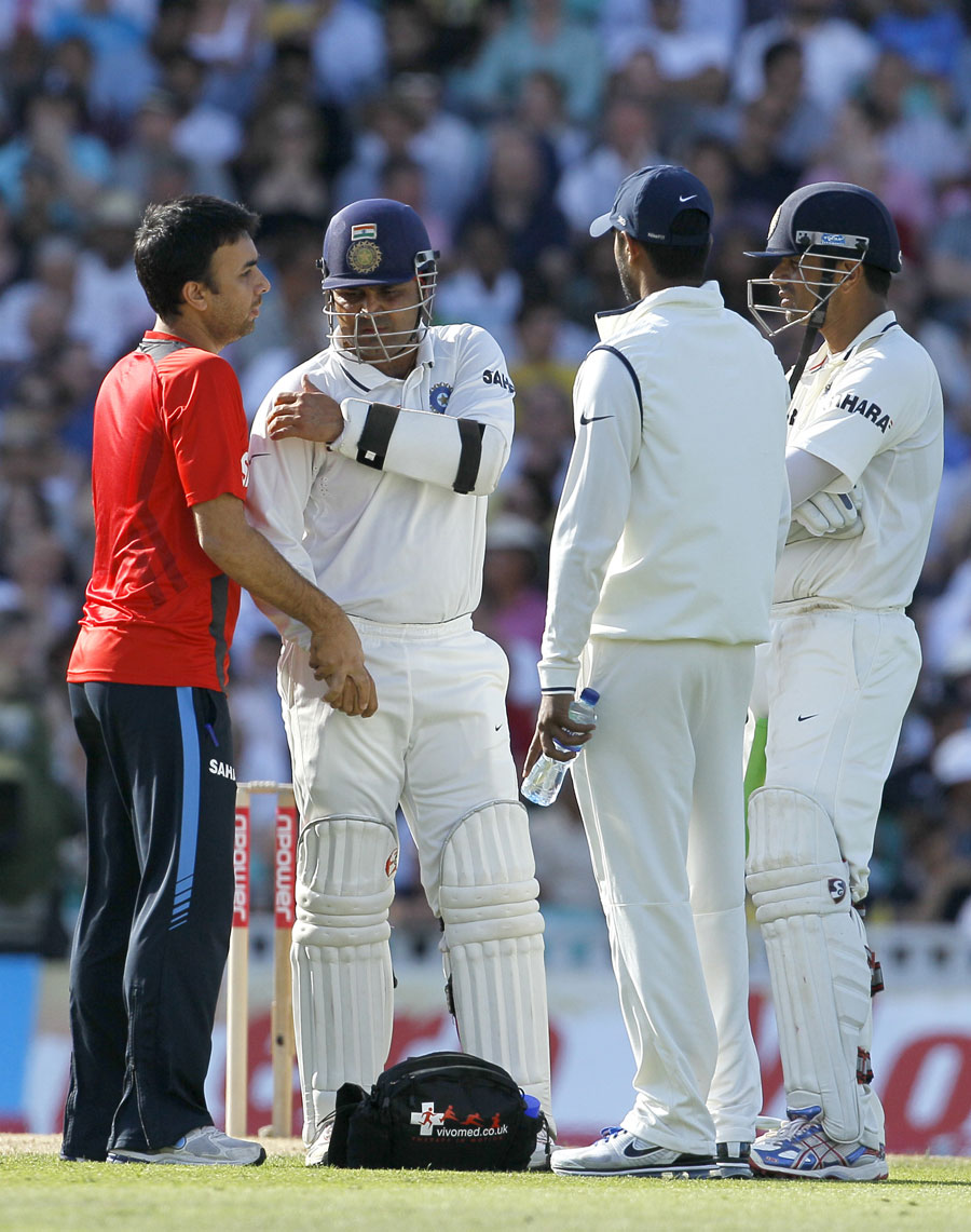 28183 - Sehwag set to miss rest of England tour