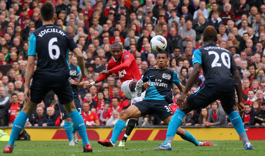 Premier League Manchester United V Arsenal West Ham V Man City Swansea V Chelsea More Football Preview Espn Co Uk