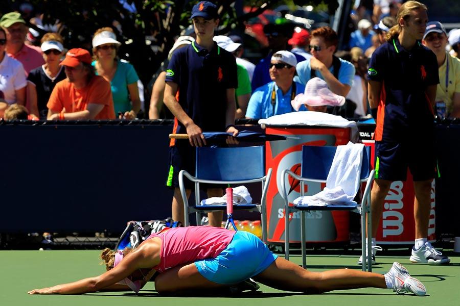 US Open 2011  [ Imágenes HD ]