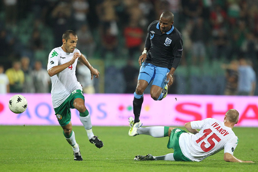 28662 - FA complains to UEFA over racist abuse