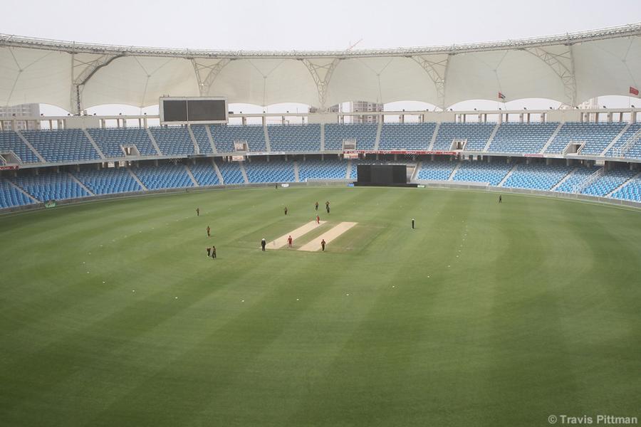 28897 - Pakistan-England series dates set