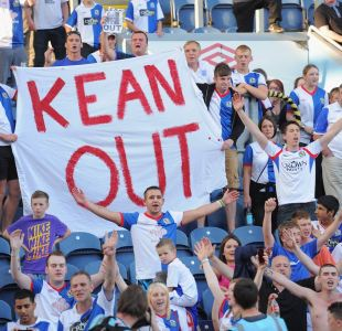 298752 - Kean retains '100%' faith in Venky's