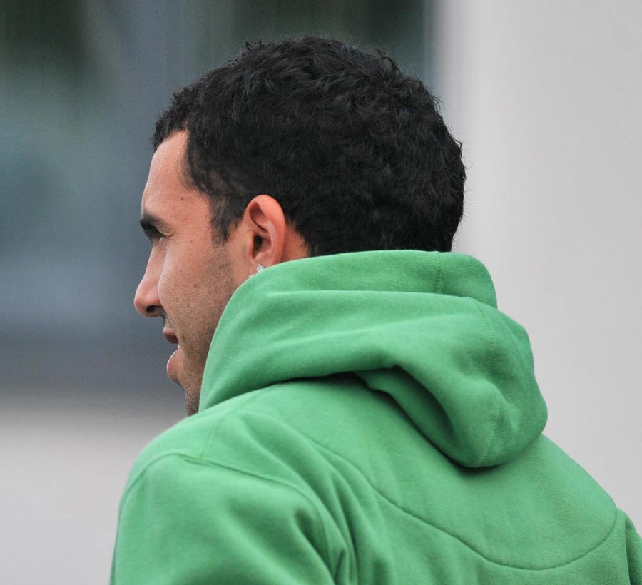 30195 - Tevez agent 'finalising' with AC Milan