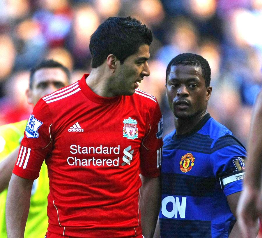 30308 - Ferguson backs Suarez ban