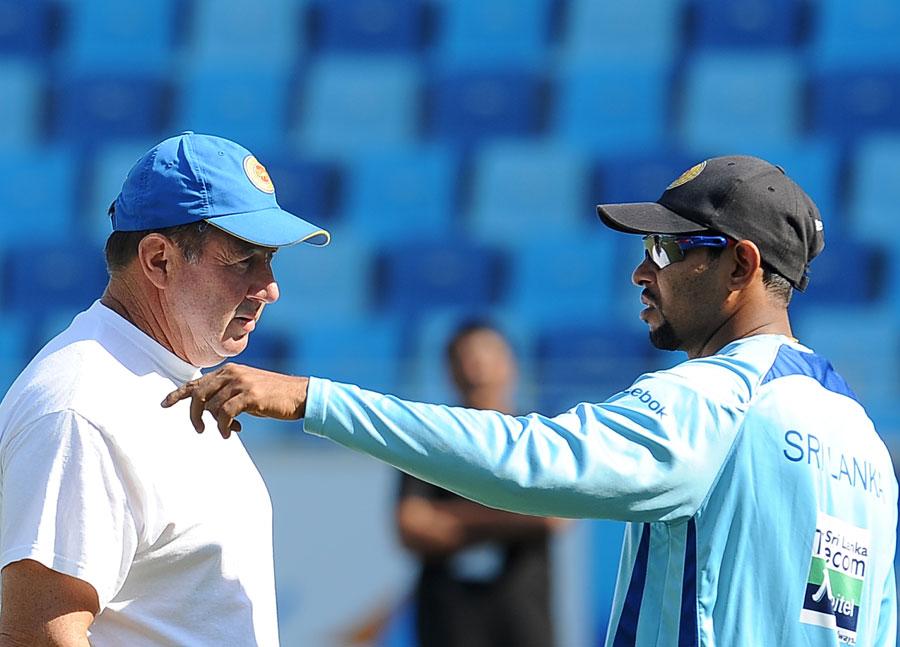 31498 - Dilshan quits as Sri Lanka captain