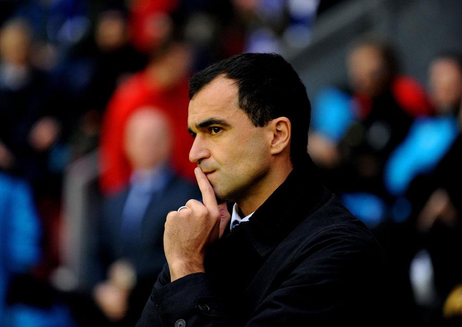 31700 - Whelan: Martinez not joining Liverpool