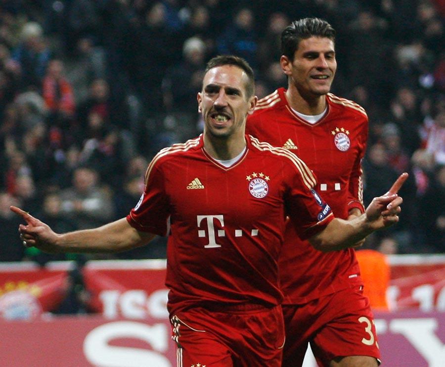 31805 - Bayern transfer PR stunt backfires