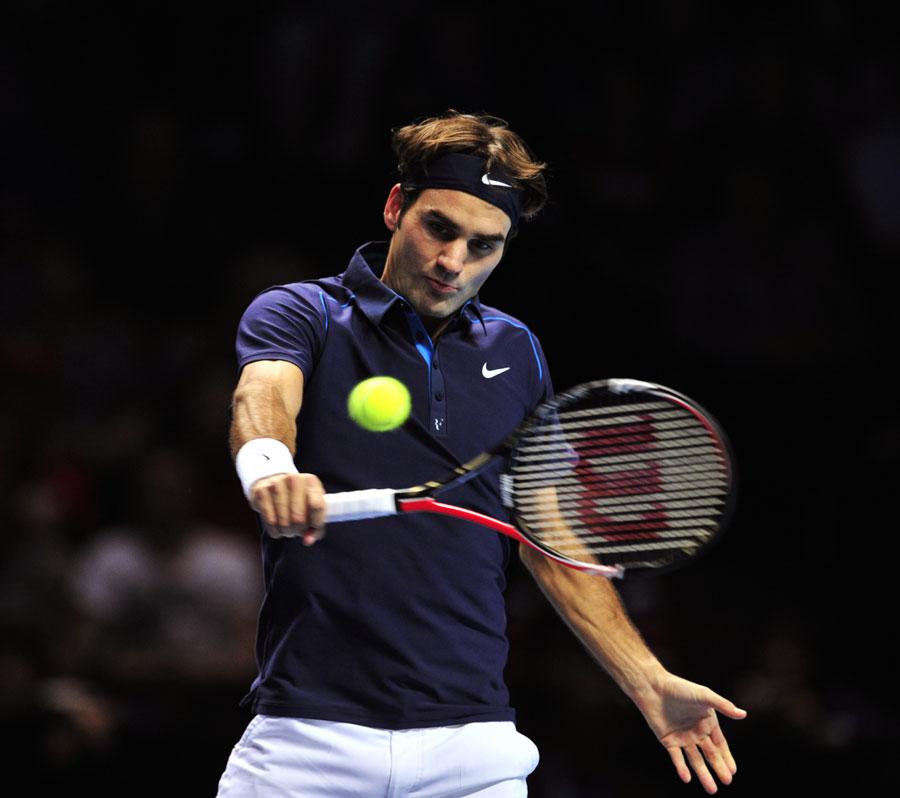 31822 - Irrestible Federer stuns Nadal
