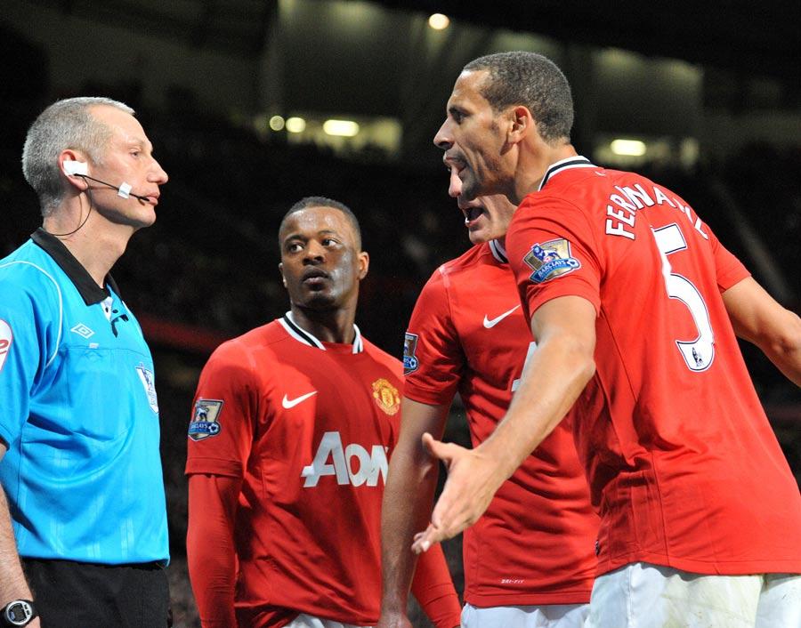 32009 - Penalty an 'absolute travesty' - Ferguson