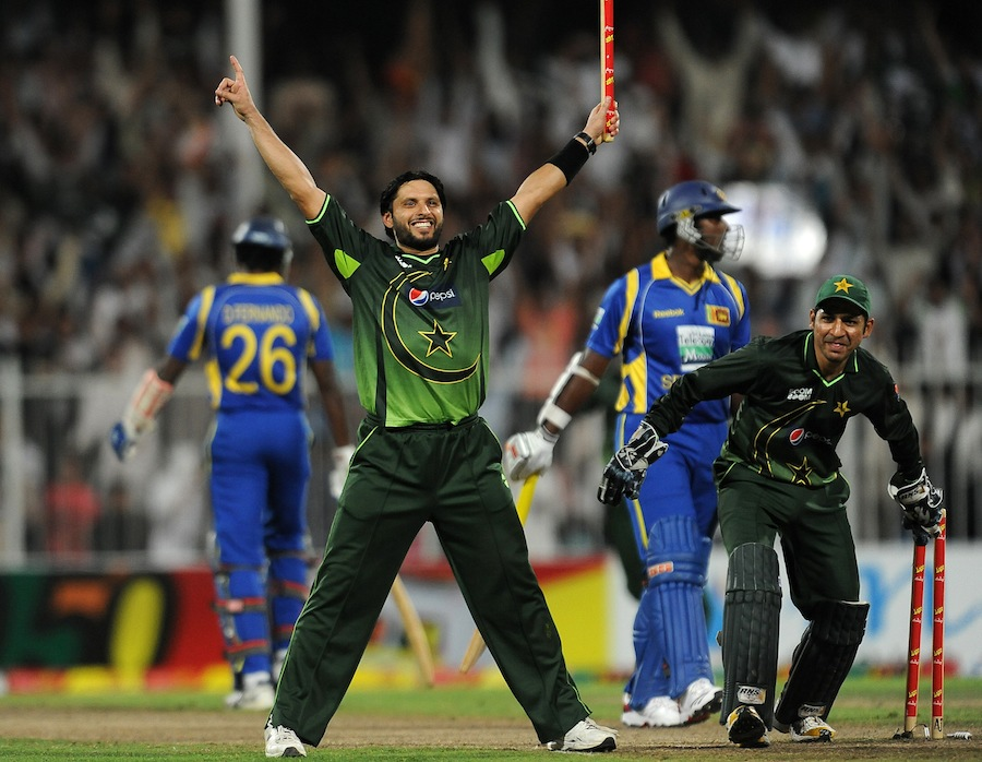 32439 - Pakistan vs England in UAE 2012