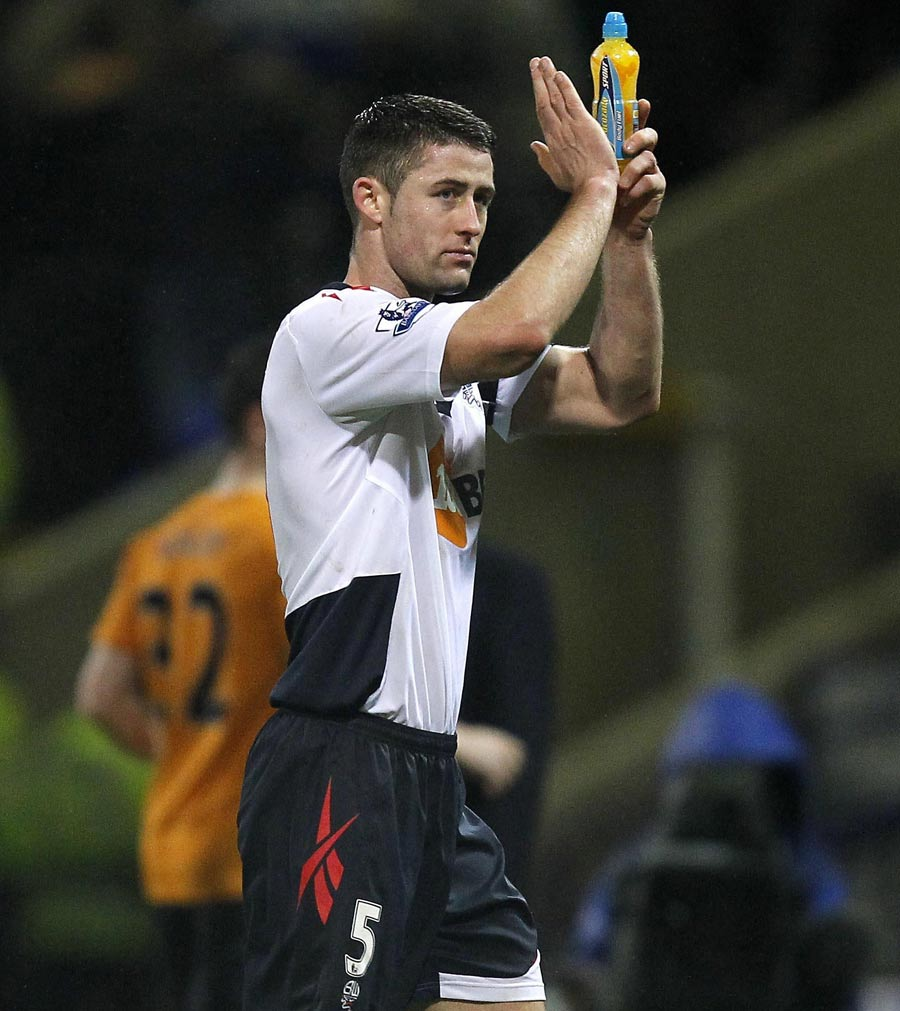 33072 - Gary Chelsea set to complete Cahill swoop