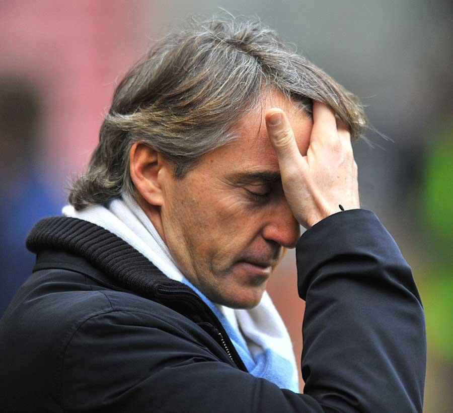 33096 - MK Dons boss says Mancini is 'embarrassing'