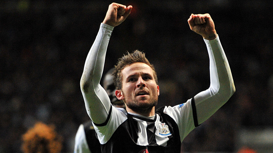 Alan Shearer: Newcastle fans to thank for Yohan Cabaye form | Football News | ESPN.co.uk