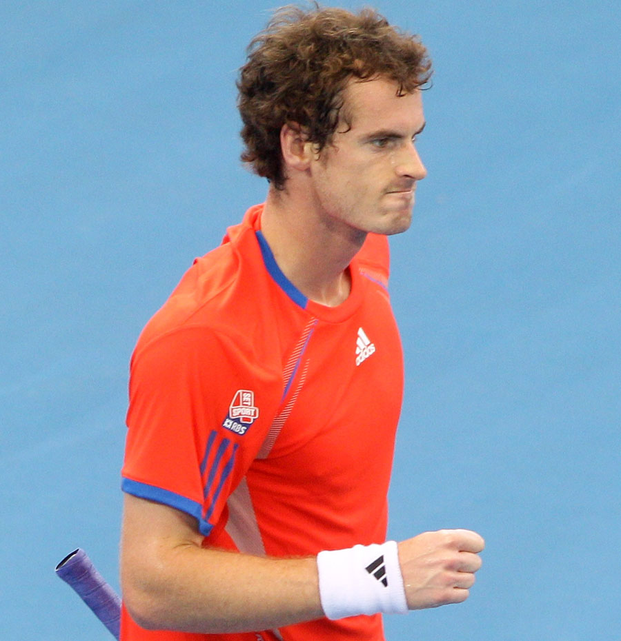 33240 - Andy Murray storms to Brisbane crown