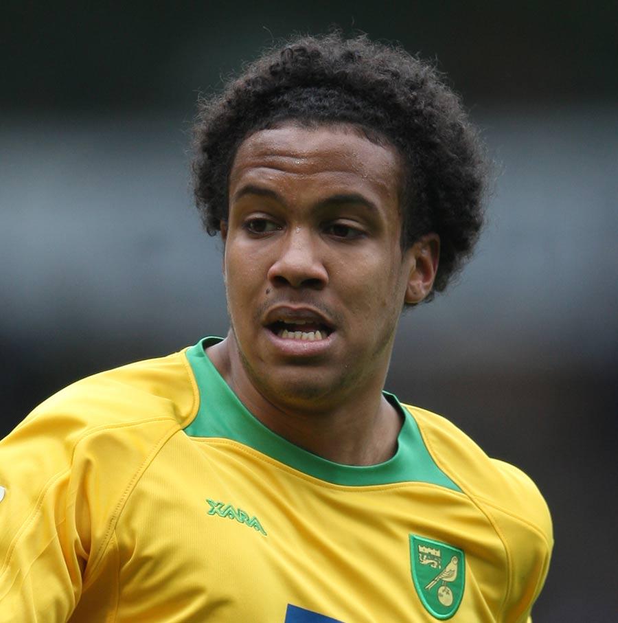 33376 - Oli Johnson makes Norwich exit