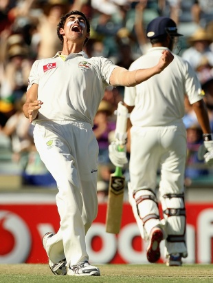 335222 - Starc debut in danger of collapse