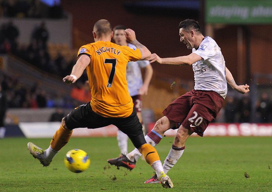 33916 - Aston Villa unable to extend Keane loan