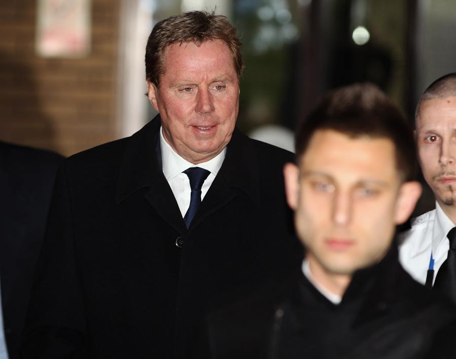 34033 - Court hears Redknapp anger over 'bung' claim