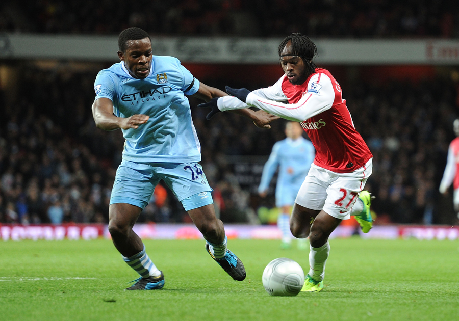 34088 - QPR close in on Onuoha deal