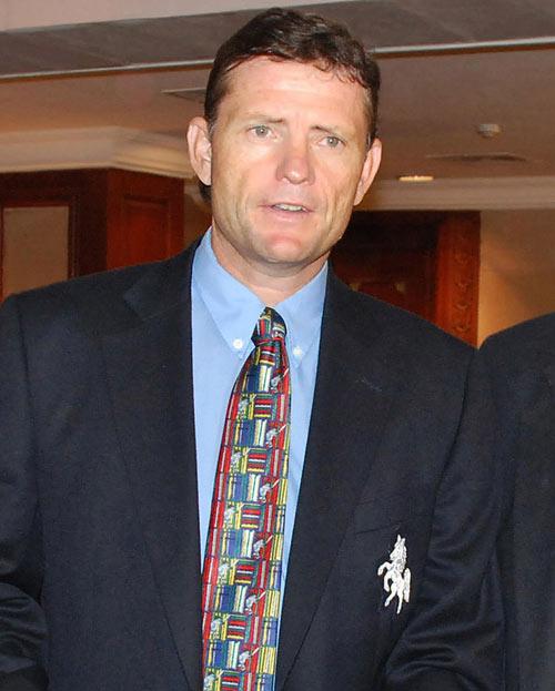 34092 - Graham Ford named Sri Lanka coach